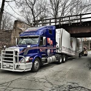 Uszkodzenie towaru w transporcie